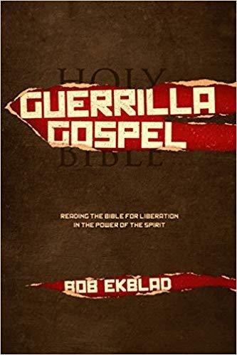 Guerrilla Gospel