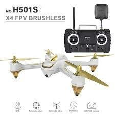 Hubsan x4 H501S Professional Quadcopter