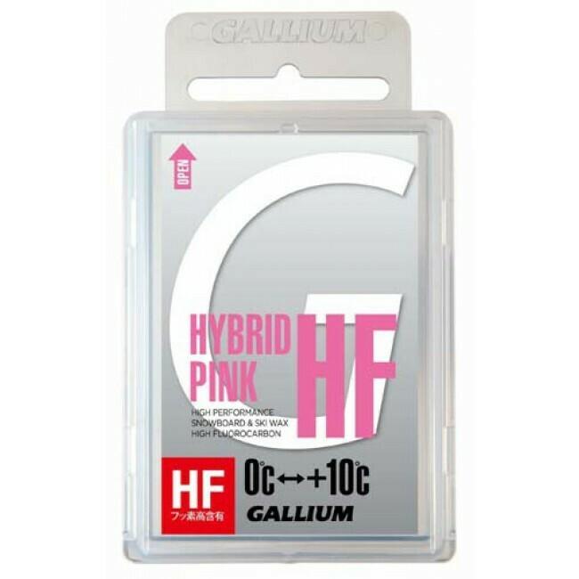 HYBRID HF PINK
