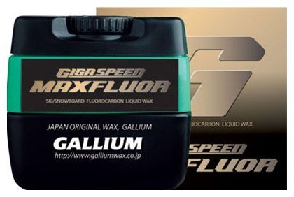 GIGA SPEED Maxfluor