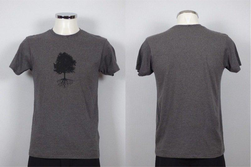 tree charcoal