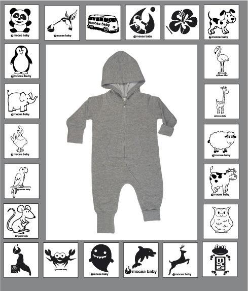jumpsuit light gray