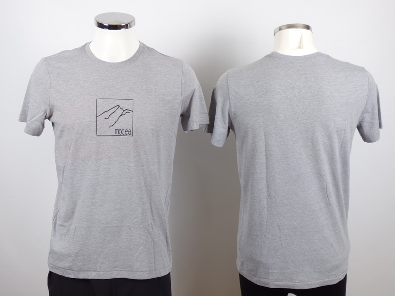 mocea mountain - light gray