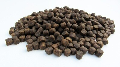 Purple Pellets    2mm