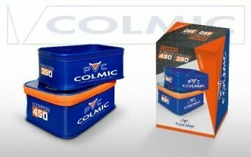 COMBO SCORPION 450  + FALCON 350