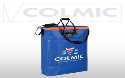 PVC leefnet tas XL