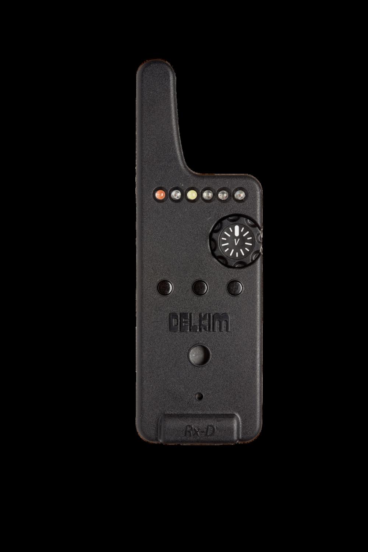Rx-D - Digital Receiver