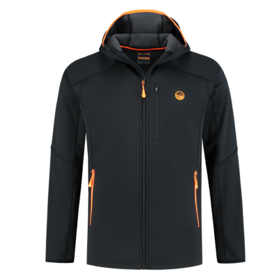 Polar Softshell Jacket