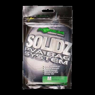 Solidz PVA Bags - Medium