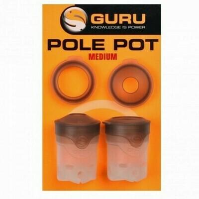 Pole Pot Medium