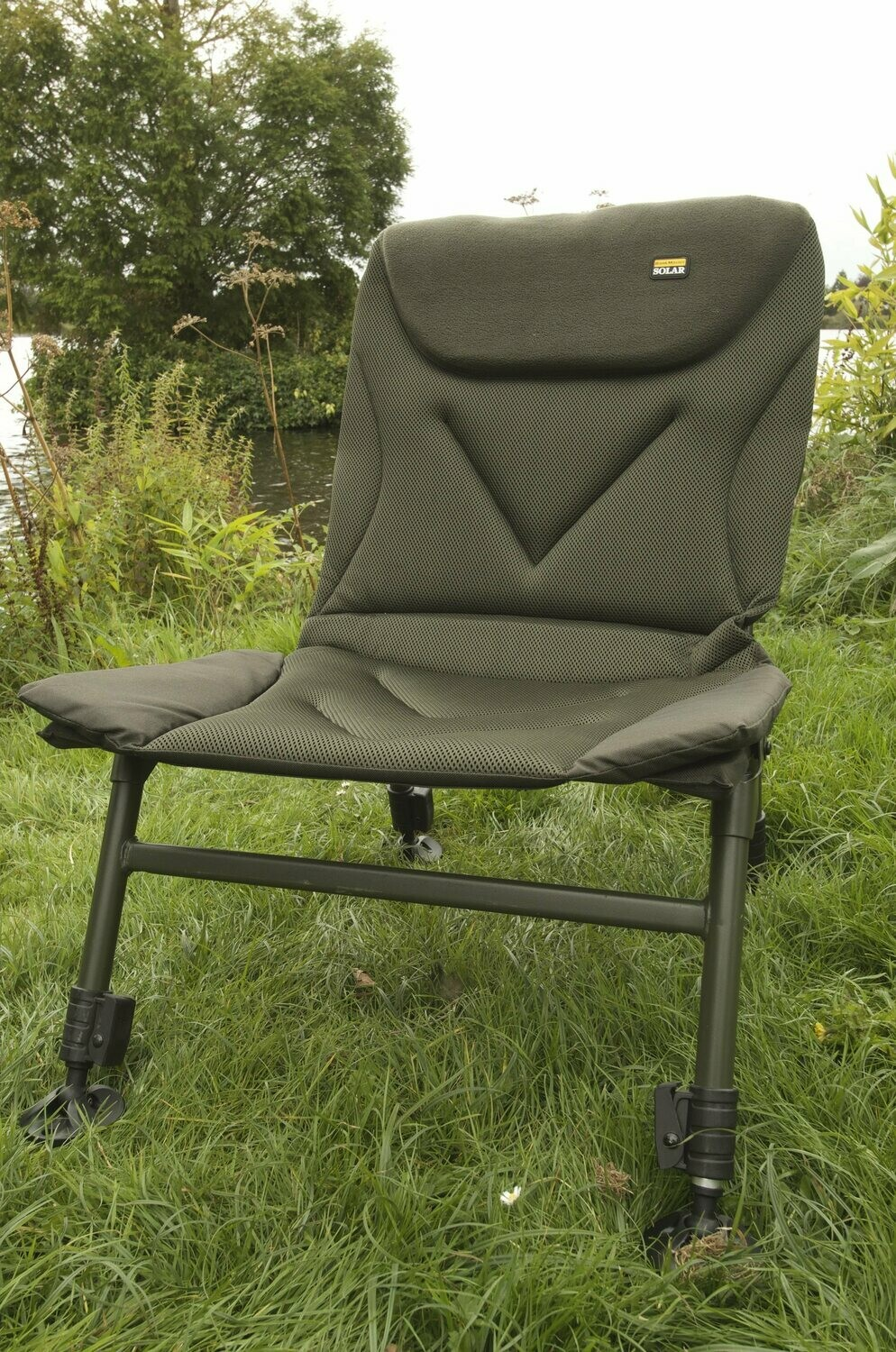 BANKMASTER GUEST CHAIR