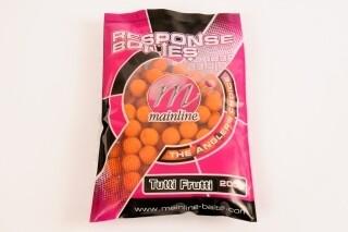 Shelf Life Boilies Tutti Frutti 10 mm 200 gr.