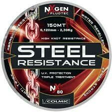 Steel Resistance 0,22