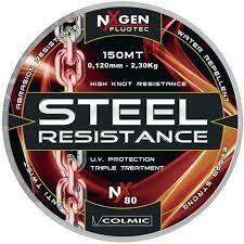 Steel Resistance 0,14