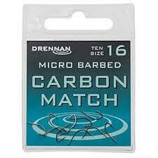 Carbon Match - Micro Barbed
