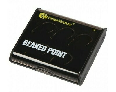 BEAKED POINT BARBED SIZE 4