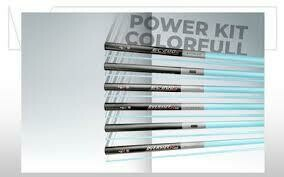 POWERKIT OVERSIZE COLORFULL K40