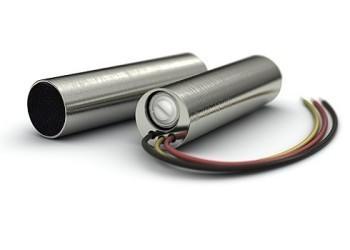 STELBERRY M-50, высокочувствительный активный микрофон с АРУ и регулировкой чувствительно