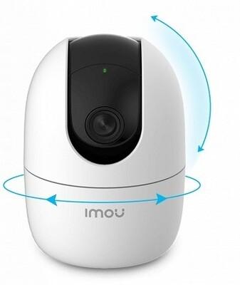 Поворотная IP видеокамера IMOU Ranger 2