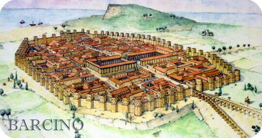 La Barcelona romana (inclou visita al museu de la Plaça del Rei i a dues domus romanes)