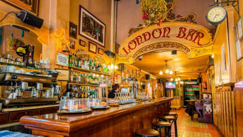 La Barcelona bohèmia / ruta de tavernes modernistes