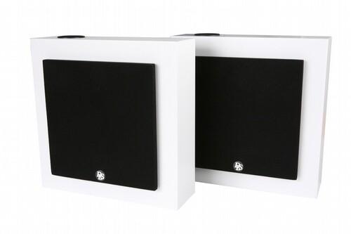 DLS Flatbox Slim Mini (Pair)