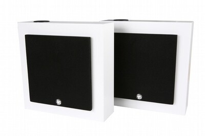 DLS Flatbox Slim Mini (Pair)