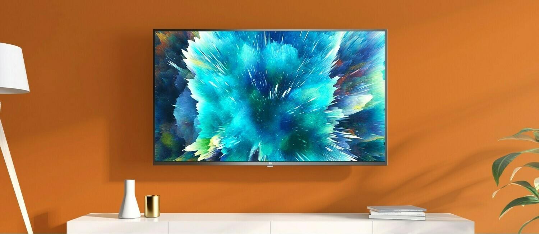 Xiaomi Mi LED TV 4S UltraHD 4K