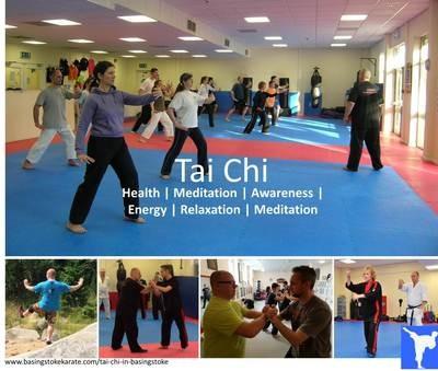 Tai Chi Course