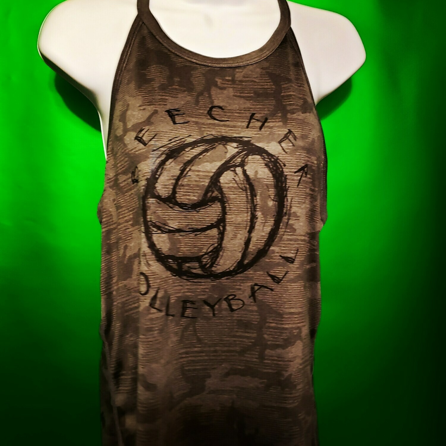 Phantom Volleyball Tank