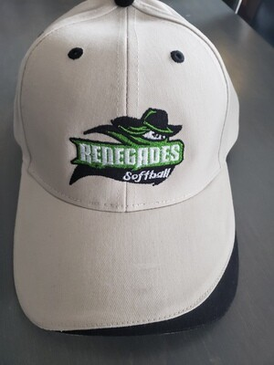 Renegades Cap - New Era Fitted Stretch