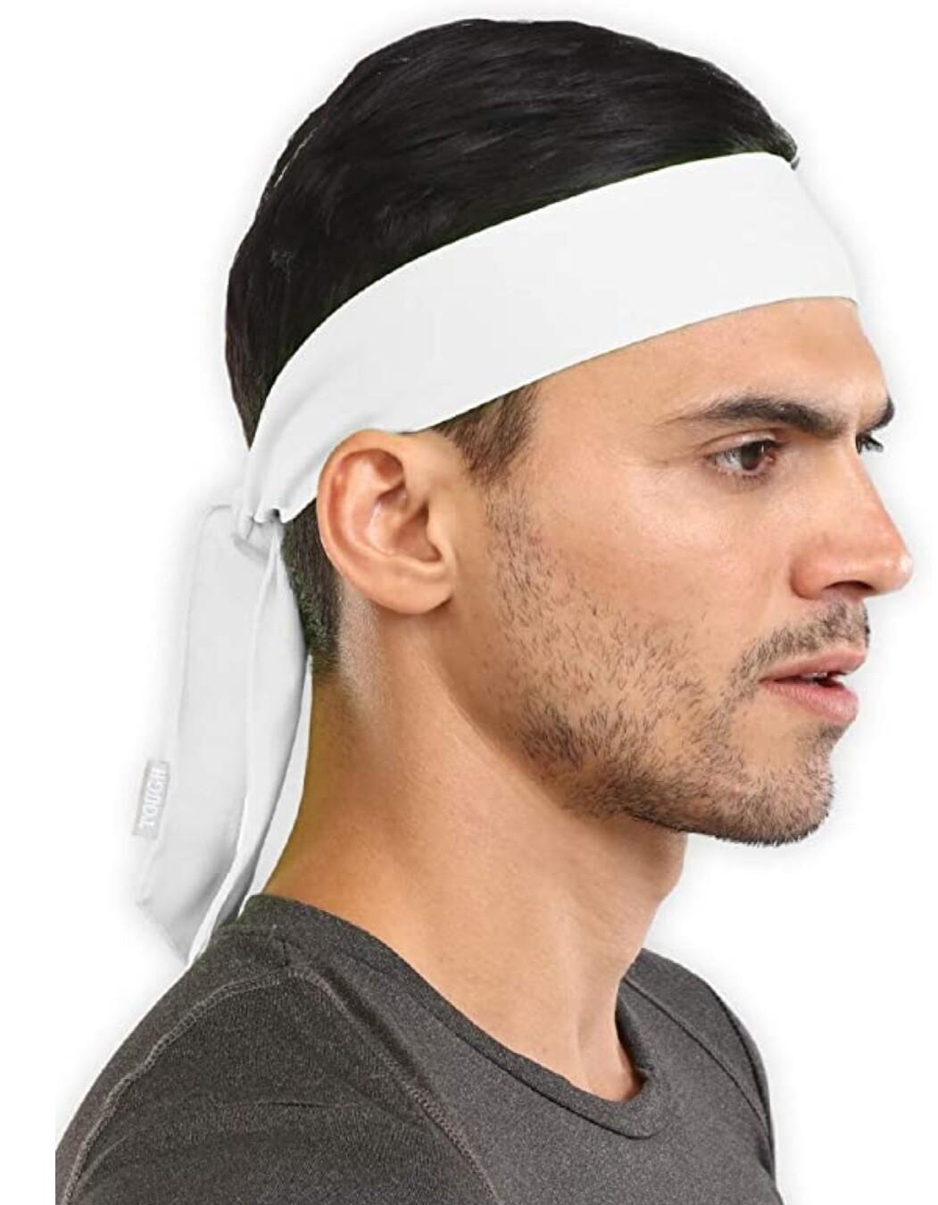 Renegades Headband Tie