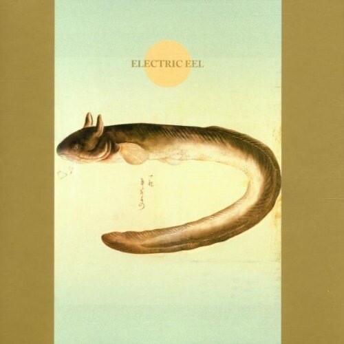 Elecric Eel / 巻上公一、アントン・ブリューヒン