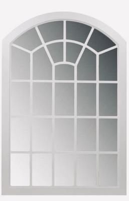 NWM63649-5 Empire Arch Window Mirror