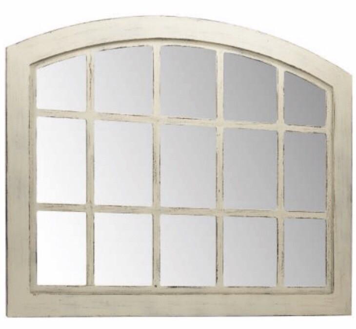 NWM62524-6 Clio Window Mirror
