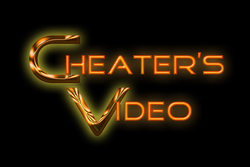Cheater's Video Online Store