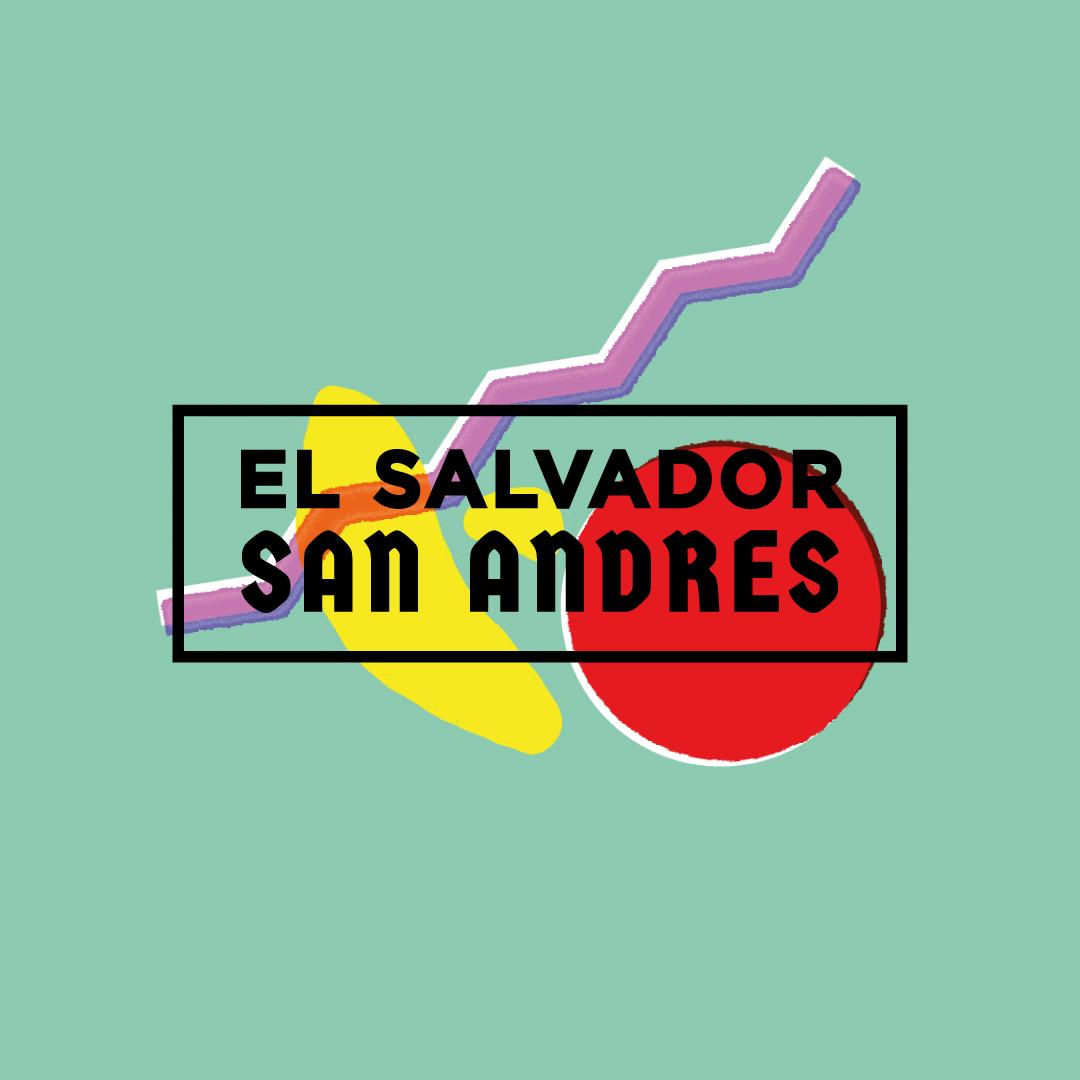 El Salvador - Jose Alfredo Recinos - Finca San Andres - Pacamara