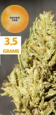 3.5 Grams HEMP FLOWERS