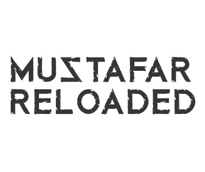 Font License for Mustafar Reloaded