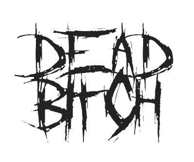 Font License for Dead Bitch