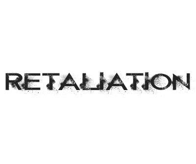 Font License for Retaliation