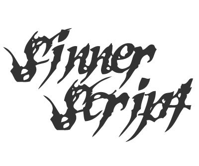 Font License for Sinner Script