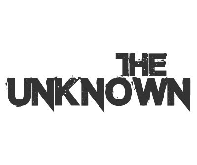 Font License for The Unknown