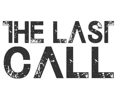 Font License for The Last Call