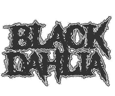 Font License for Black Dahlia