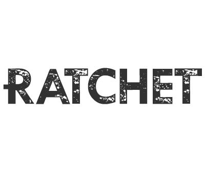 Font License for RatcheT