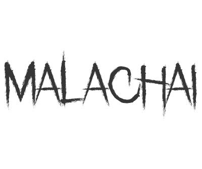 Font License for Malachai