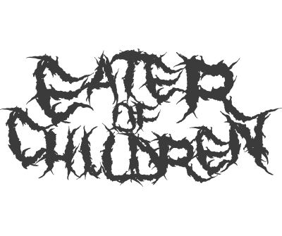 Font License for Eater of Children