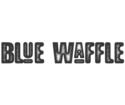 Font License for Blue Waffle