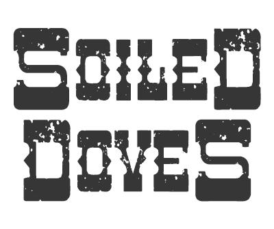 Font License for Soiled Doves